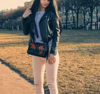 Настя - Эротический массаж, 21 лет, Таганская, фото - 98112413