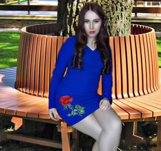 Лена - Эротический массаж, 22 лет, Кунцевская, фото - 1029207556