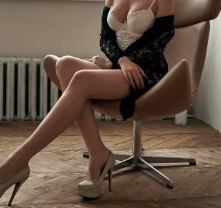 Полина - Эротический массаж, 23 лет, Тольятти, фото - 326342470