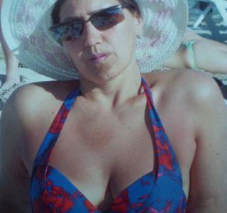 Светлана - Эротический массаж, 35 лет, Новые черемушки, фото - 549350955