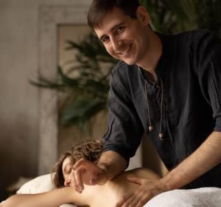 Сергей - Эротический массаж, 30 лет, Проспект мира, фото - 1311692335
