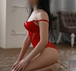 Даша - Эротический массаж, 21 лет, Тольятти, фото - 913615997