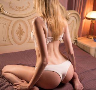 Олечка - Эротический массаж, 25 лет, Киевская, фото - 1679586390