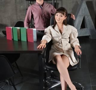 Виктор и Лиля - Эротический массаж, 28 лет, Молодежная, фото - 990467662
