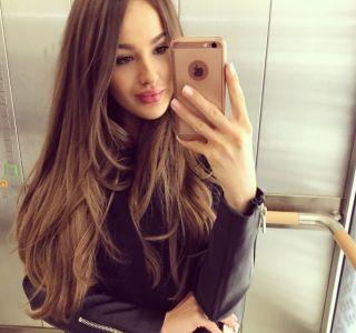 Марина - Эротический массаж, 23 лет, Москва, фото - 238561795