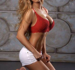Яна - Эротический массаж, 23 лет, Митино, фото - 785705846