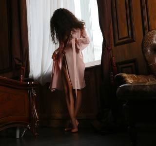 Ева - Эротический массаж, 23 лет, Одинцово, фото - 1318520572