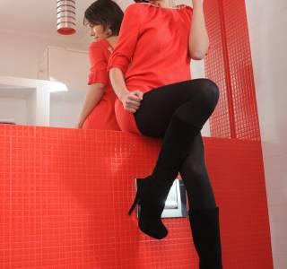 Вера - Эротический массаж, 22 лет, Октябрьское поле, фото - 778756892