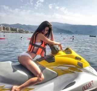 Кристина - Эротический массаж, 23 лет, Добрынинская, фото - 415503171