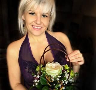 Татьяна - Эротический массаж, 37 лет, Девяткино, фото - 1517341139