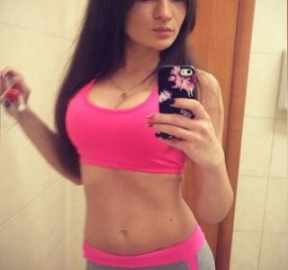 Ольга - Эротический массаж, 25 лет, Киевская, фото - 1140745773