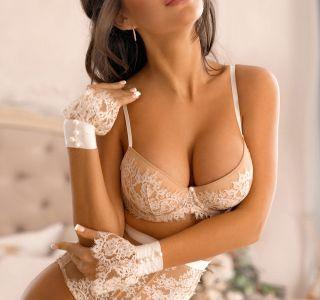 Вероника - Эротический массаж, 23 лет, Тульская, фото - 714925736
