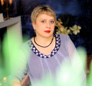 Татьяна К - Эротический массаж, 51 лет, Красноярск, фото - 1322037010