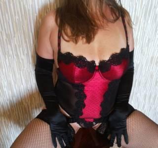 Наталья - Эротический массаж, 40 лет, Анапа, фото - 1824545696