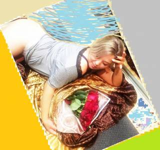 Жасмин - Эротический массаж, 37 лет, Москва, фото - 169175070