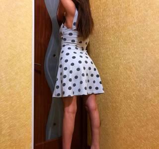Милана - Эротический массаж, 23 лет, ЮЗАО, фото - 711397260