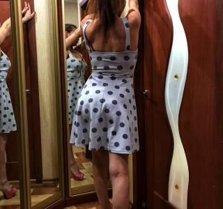 Милана - Эротический массаж, 23 лет, ЮЗАО, фото - 387490648