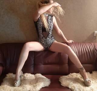 Лада - Эротический массаж, 27 лет, ВДНХ, фото - 1220535529