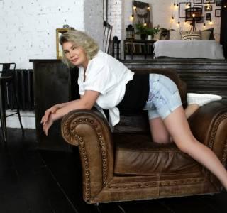 Виктория  - Эротический массаж, 18 лет, СЗАО, фото - 120835390
