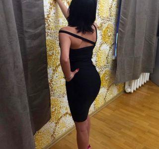 Лена - Эротический массаж, 24 лет, Спасская, фото - 402375323