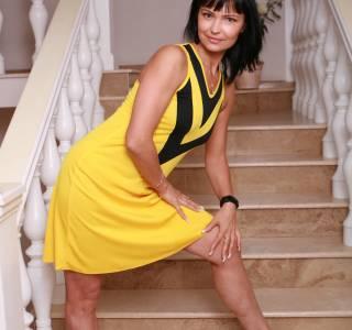 Ирина - Эротический массаж, 35 лет, Бибирево, фото - 489330981