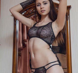 Ольга - Эротический массаж, 20 лет, Проспект мира, фото - 1875587800