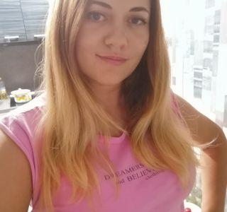 Мария - Эротический массаж, 30 лет, Краснодар, фото - 824874148