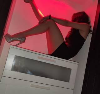 Марьяна  - Эротический массаж, 24 лет, Люберцы, фото - 789297917
