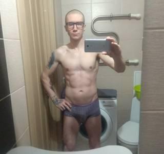 Gabriel  - Эротический массаж, 32 лет, Улица Дыбенко, фото - 526931299