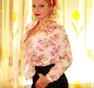 Анна - Эротический массаж, 31 лет, Парк победы, фото - 113151396
