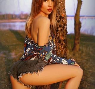 Дарина - Эротический массаж, 23 лет, Шаболовская, фото - 1674051725