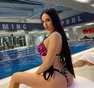 Саша - Эротический массаж, 26 лет, Нагатинская, фото - 1950834143