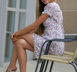 Жанна - Эротический массаж, 23 лет, Киевская, фото - 1222598034