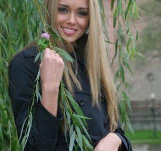 Жанна - Эротический массаж, 23 лет, Киевская, фото - 1715118000
