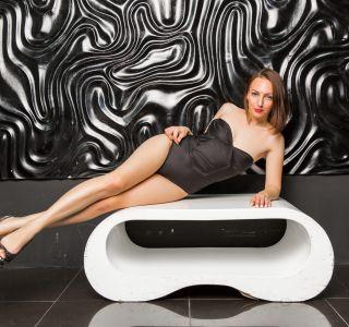 Любаша - Эротический массаж, 25 лет, Молодежная, фото - 195270549