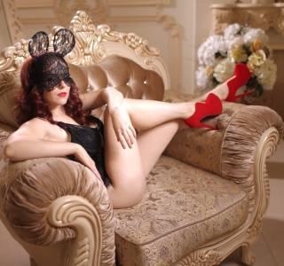 Влада - Эротический массаж, 25 лет, Геленджик, фото - 1105334264