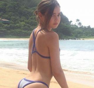 Эля - Эротический массаж, 19 лет, Таганская, фото - 441743848
