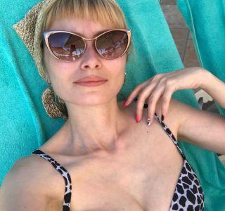 Светлана - Эротический массаж, 27 лет, Молодежная, фото - 829511659