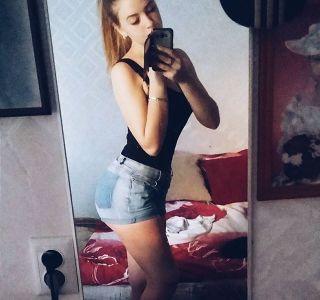 Татьяна - Эротический массаж, 20 лет, Щукинская, фото - 886688858