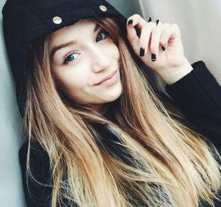 Юля - Эротический массаж, 22 лет, Киевская, фото - 1273732834