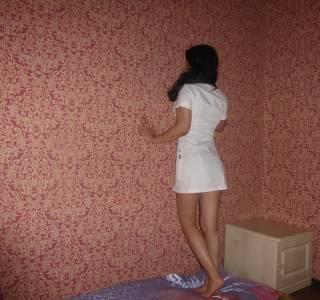 Диана - Эротический массаж, 25 лет, Бабушкинская, фото - 816321501