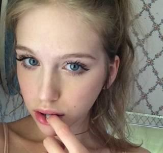 Катя - Эротический массаж, 19 лет, Международная, фото - 1583169635