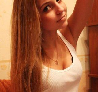 Вика - Эротический массаж, 21 лет, Молодежная, фото - 1984782220