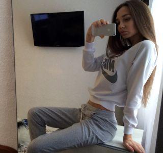 Лана - Эротический массаж, 23 лет, Багратионовская, фото - 710590997