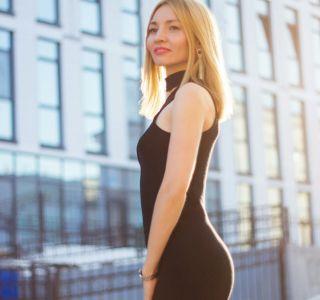 Светлана - Эротический массаж, 23 лет, Кутузовская, фото - 1898450001