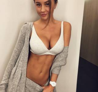 Ангелина - Эротический массаж, 23 лет, Москва, фото - 1670434619