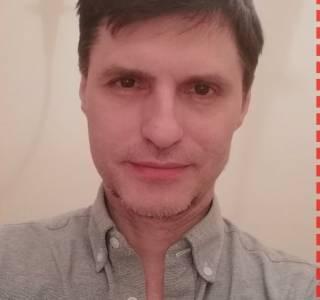 Андрей - Эротический массаж, 34 лет, ЦАО, фото - 762031371