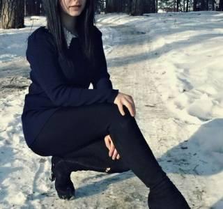 Вика - Эротический массаж, 20 лет, Хорошёво, фото - 528927313