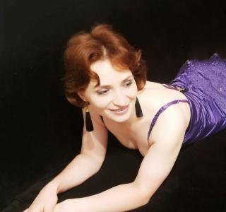 Ада - Эротический массаж, 33 лет, Савеловская, фото - 116492410