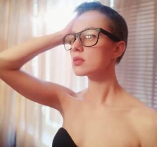 Оля - Эротический массаж, 29 лет, Савеловская, фото - 1507847204